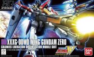 #174 Wing Gundam Zero (HGUC)
