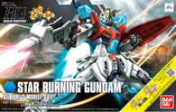#058 Star Burning Gundam (HGBF)