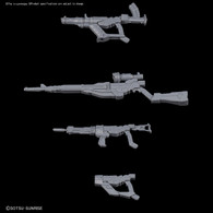 GMGM Weapons (HGBC) **PRE-ORDER**
