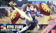 #060 Hyper Gyanko (HGBF)