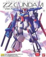 ZZ Gundam [Ver.Ka] (MG) **PRE-ORDER**