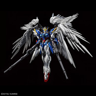 Wing Gundam Zero EW[ Gundam Wing: Endless Waltz] Hi-Resolution 1/100