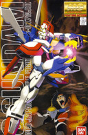 "God Gundam ""G Gundam"" (MG)"