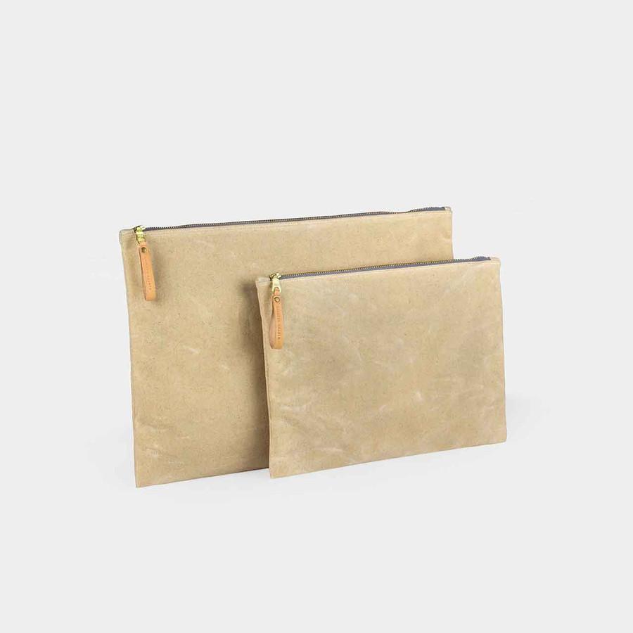 Zip Folio Set