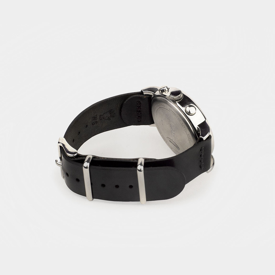 Two-Piece Watch Strap