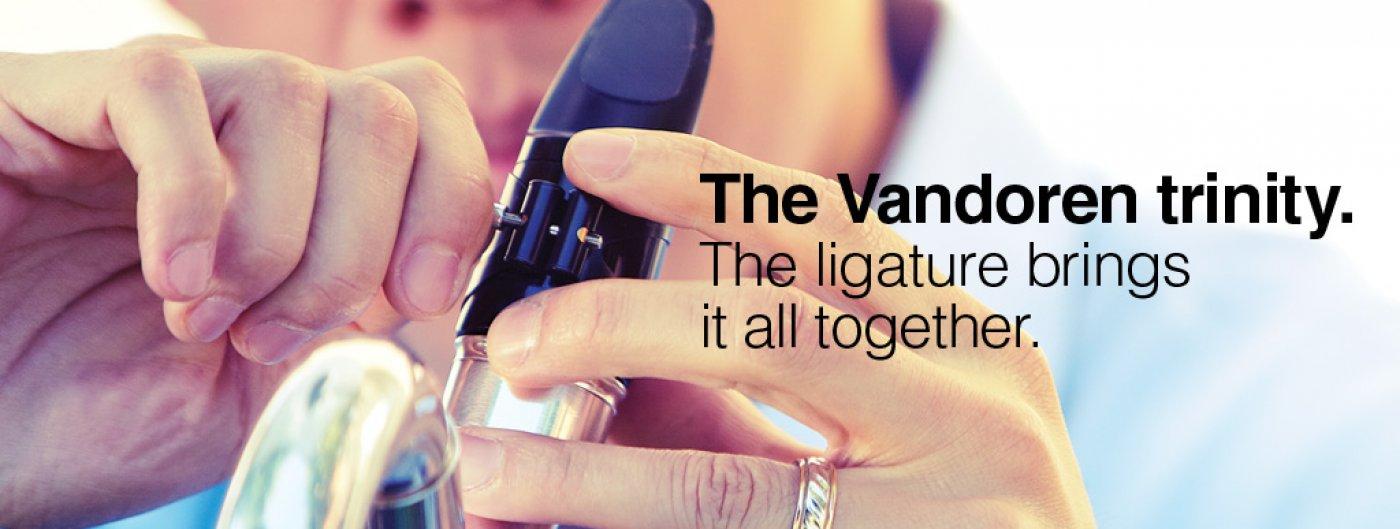 Vandoren Ligatures