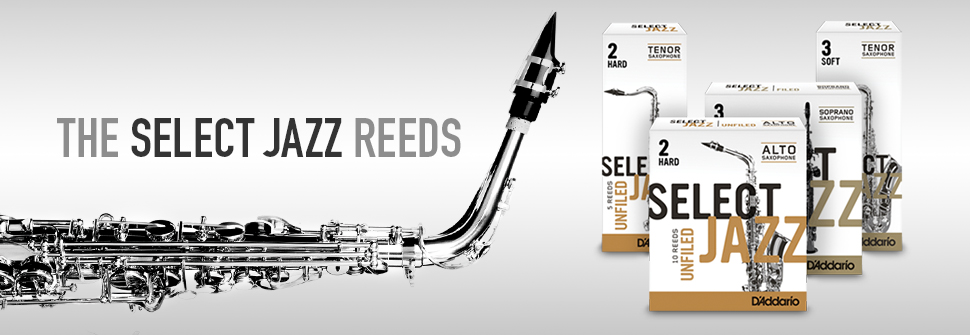rico jazz select