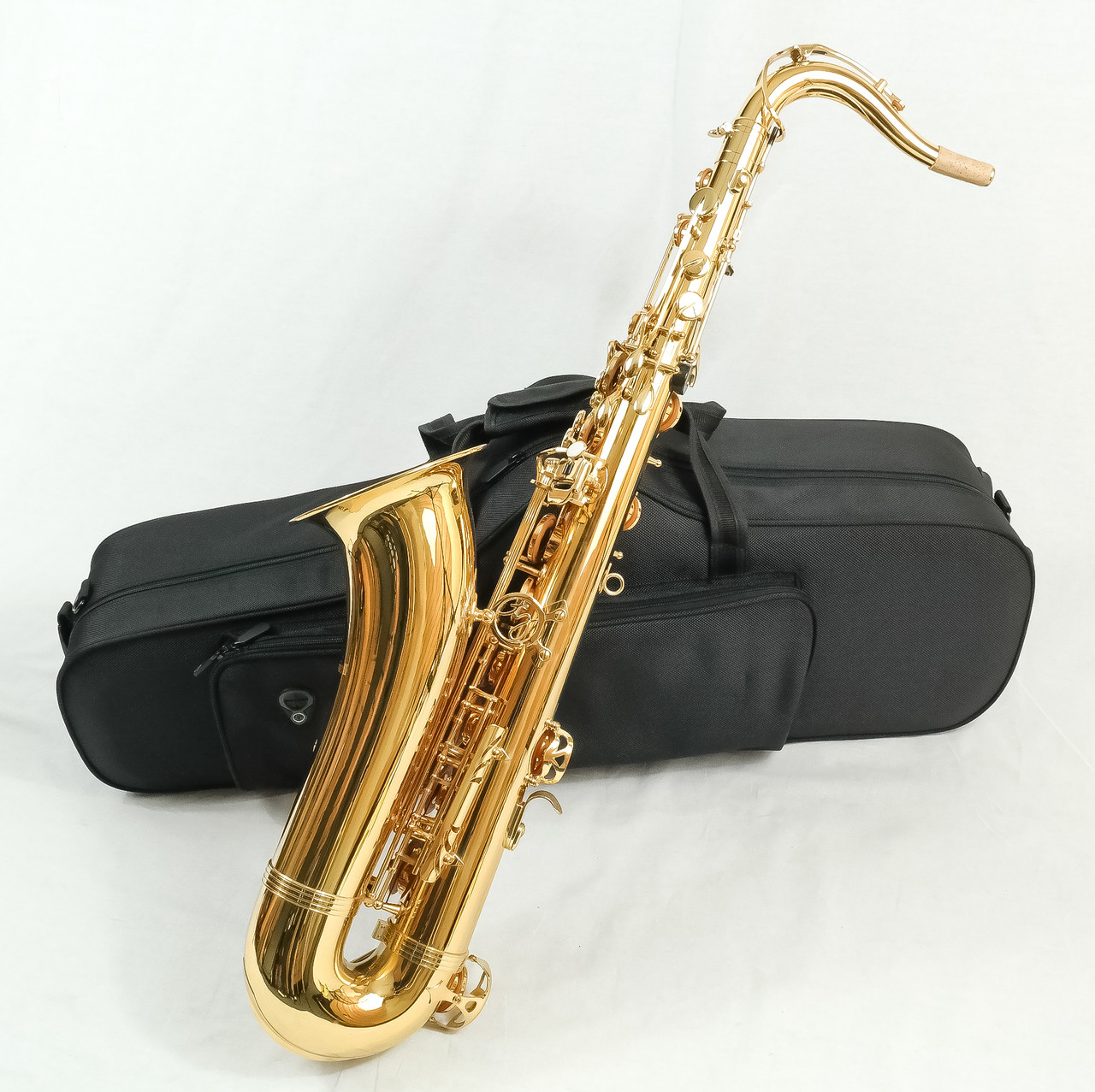 trevor james horn classic ii tenor saxophone for sale