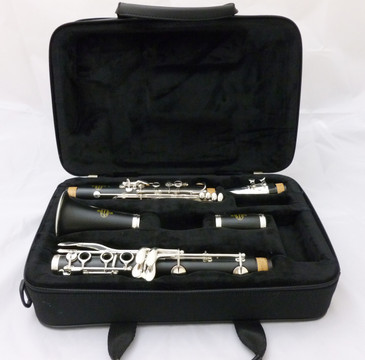 Buffet E11 Clarinet