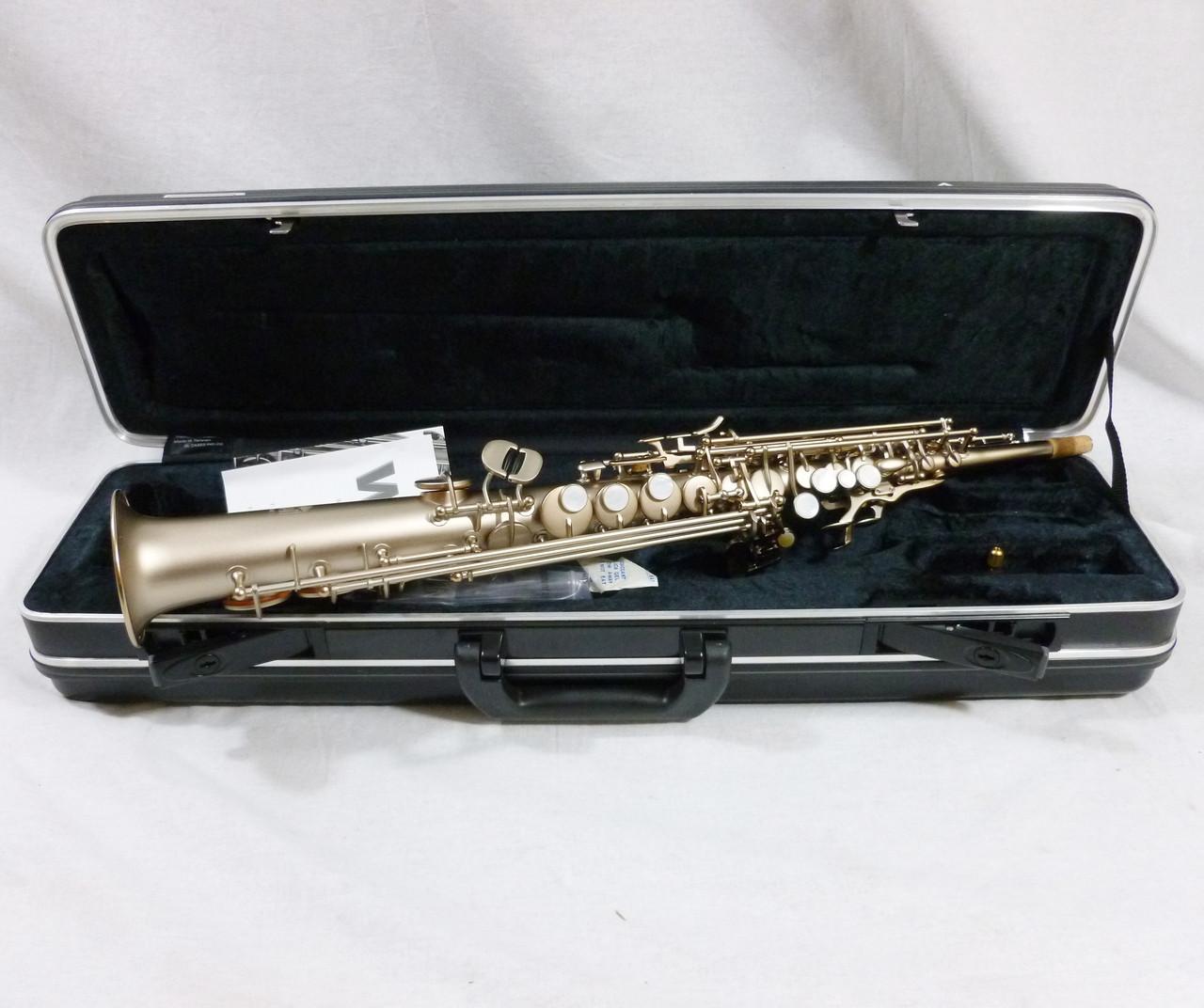 trevor james horn 88 soprano sax