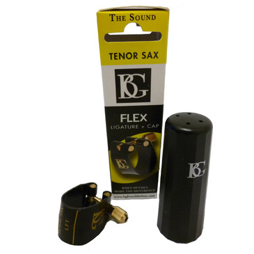 BG tenor Sax Ligature LFT