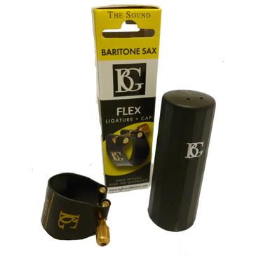 Bg Flex Ligature LFSB for Baritone Saxophone