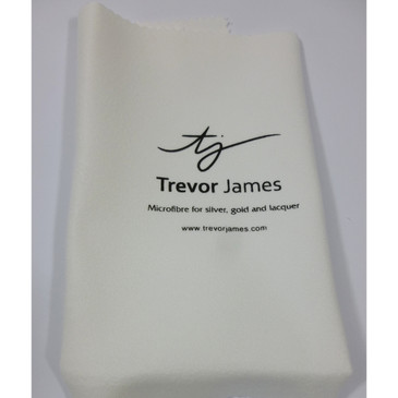 Trevor James Microfibre Cloth