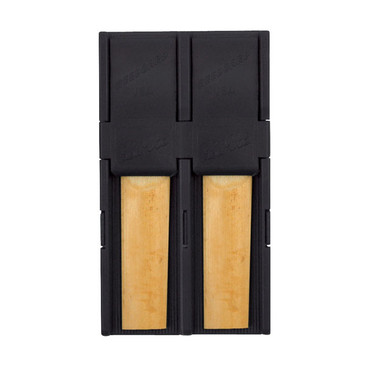 Rico clarinet or saxophone reed guard