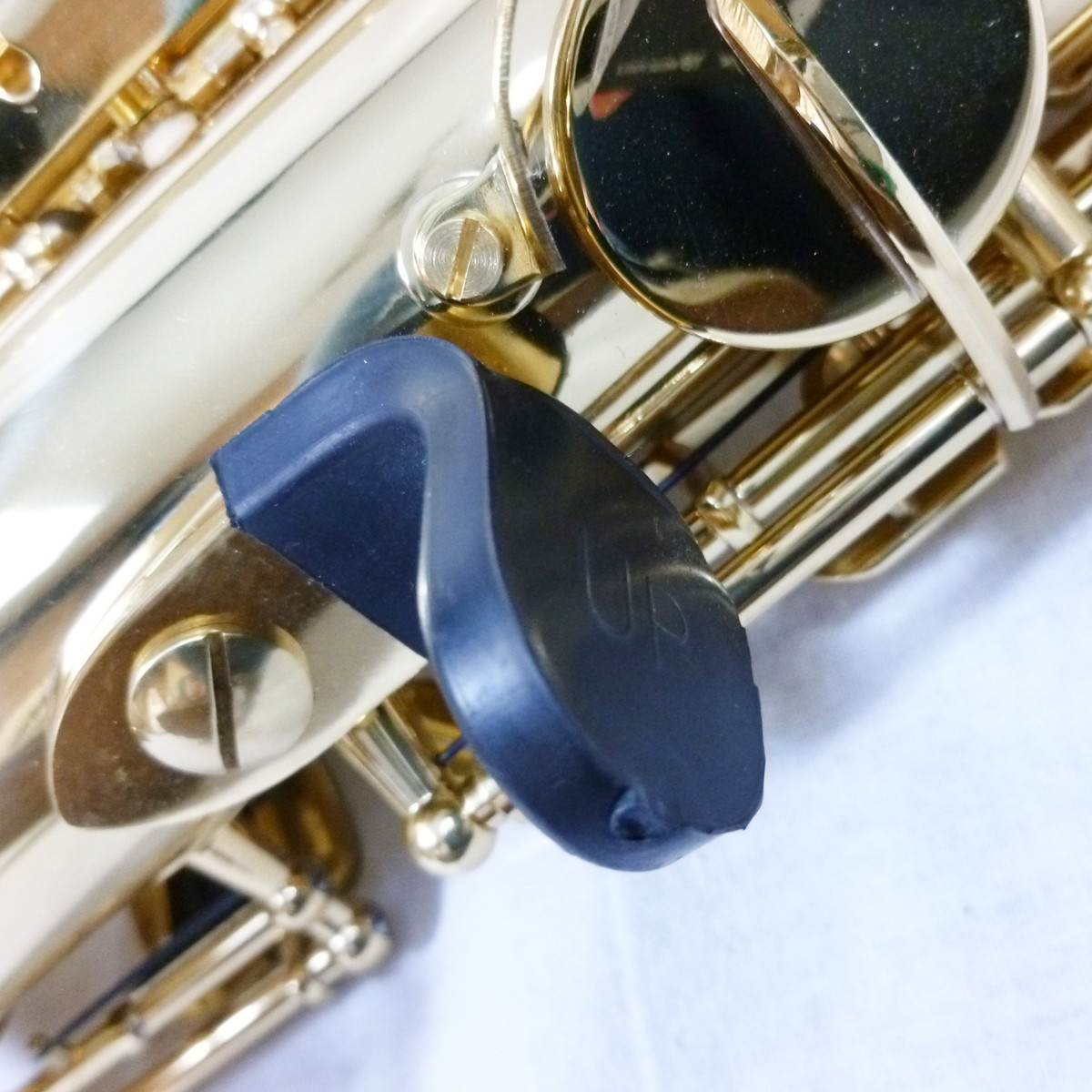 Runyon Saxophone Thumbrest Cushion 2