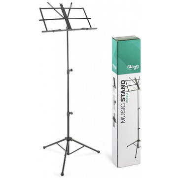 Stagg musq4 music stand