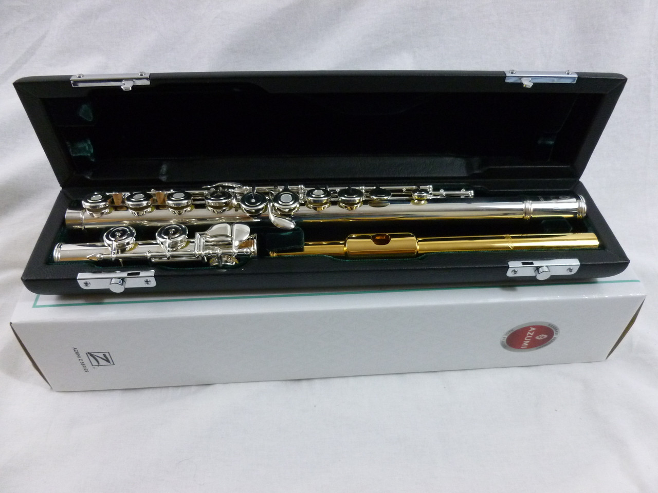 AZUMI AZ-Z2REGP2 special edition FLUTE 2