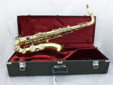 Yamaha YTS 25 Tenor Sax - Refurbished