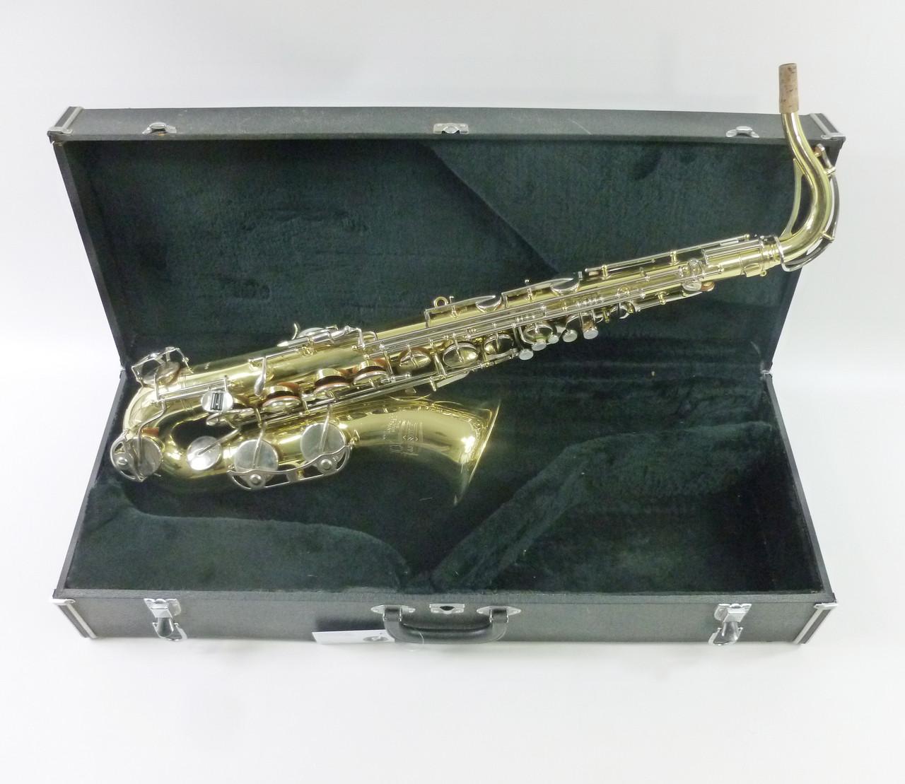 Selmer Bundy II Tenor Saxophone - Refurbished