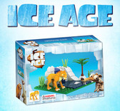 BRICTEK Ice Age Construction Blocks 00902