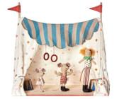 Maileg Circus, Indludes 3 Circus Mice