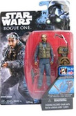 "Star Wars Rogue One  3 3/4"" Bodhi Rook HSB7072C"