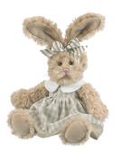 "Ganz Matilda Bunny In Dress 12"" HE10225"