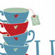 Life is Like A Teacup - tag personalisation example