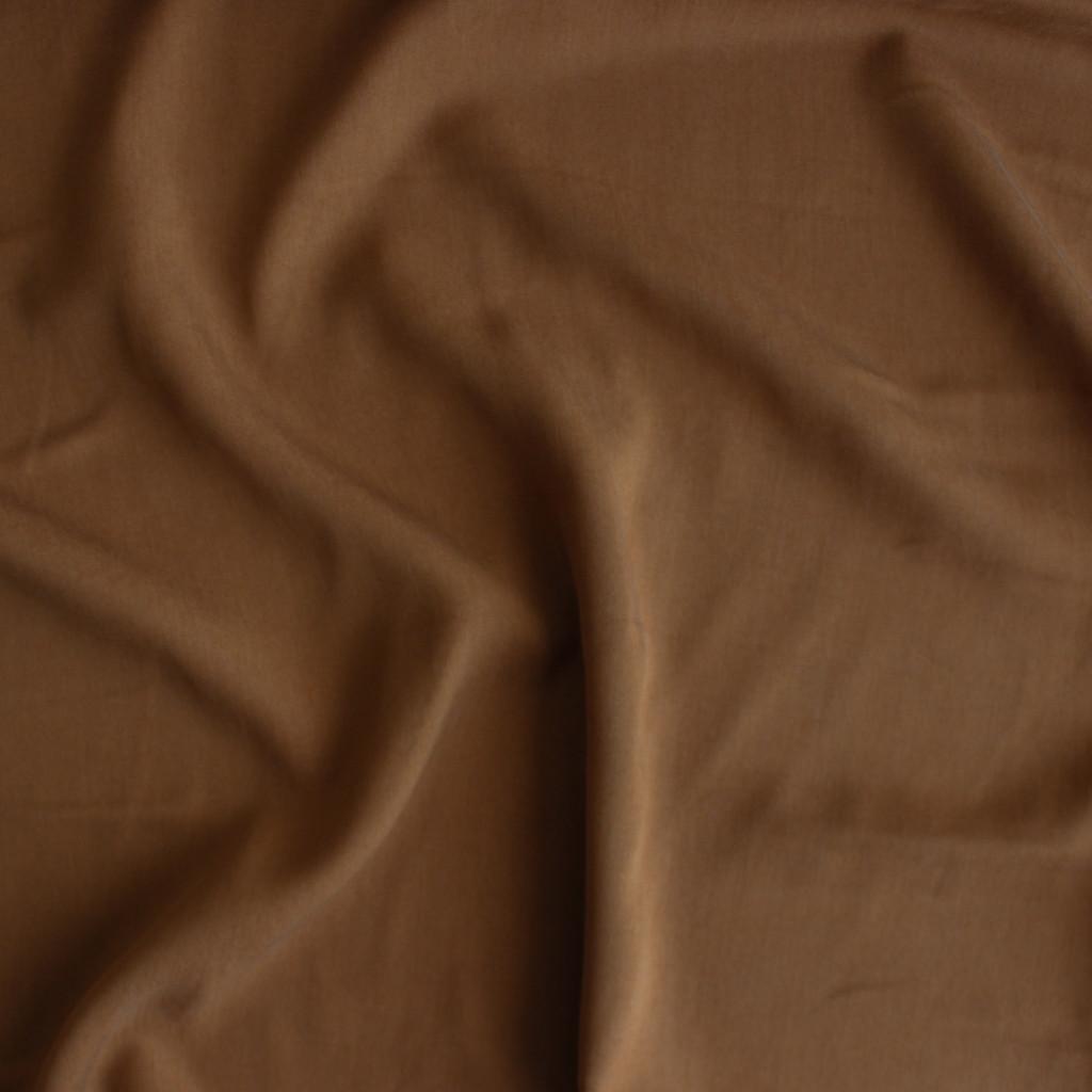 Tencel Twill - Tan | Blackbird Fabrics