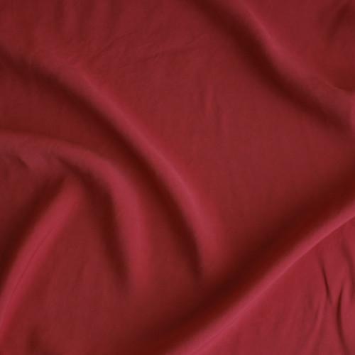 Tencel Twill - Brick Red | Blackbird Fabrics