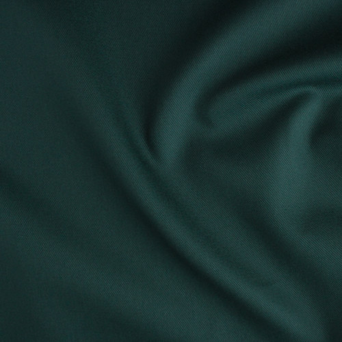 8oz Japanese Cotton Twill - Spruce | Blackbird Fabrics