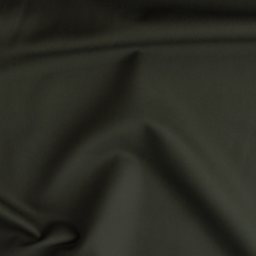 8oz Japanese Cotton Twill - Olive | Blackbird Fabrics