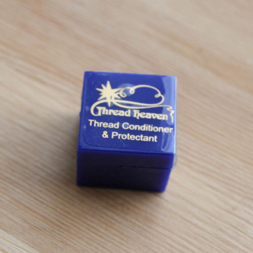 Thread Heaven Thread Conditioner & Protectant