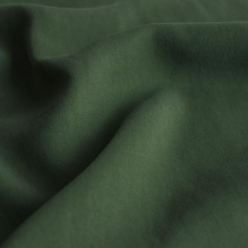 Tencel Twill - Moss | Blackbird Fabrics