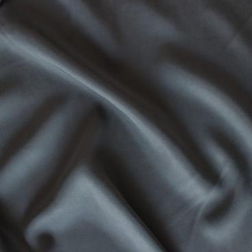 Tencel Twill II - Mouse Grey | Blackbird Fabrics