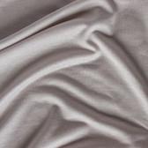 Tencel T-Shirt Knit - Oyster | Blackbird Fabrics