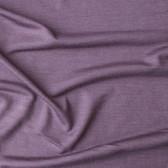 Slubby Organic Cotton & Bamboo Knit - Mauve | Blackbird Fabrics