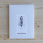 Kielo Wrap Dress by Named Clothing | Blackbird Fabrics