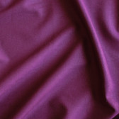 Stretch Linen Viscose - Berry | Blackbird Fabrics