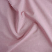 Japanese Cotton Chambray - Pale Pink | Blackbird Fabrics