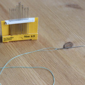 John James Hand Sewing Needles - Sharps Size 1/5