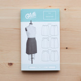 Selene by Colette Patterns | Blackbird Fabrics