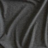 Bamboo Cotton Jersey Knit - Charcoal Heathered Grey   Blackbird Fabrics