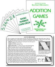 Additon Games