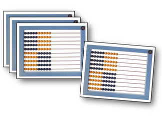 Abacus Tiles