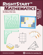 RightStart™Mathematics Level F Appendix Pages Second Edition