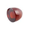 Red Garnet 4 x 4mm Bullet Cabochon Item | 67161