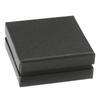Black Joy Pendant or Earring Gift Box