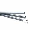 Sterling Silver Seamless Tubing, Hard, OD: 4.78mm ID: 3.96mm |Sold by cm|Bulk Price Av| 100905