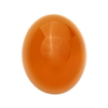 American Mined™ Lake County Fire Opal™ 10 x 8mm Oval Cabochon, N |Sold by Each | 784514